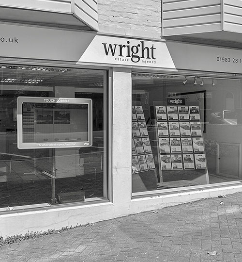 Wrights Estate Agency, East Cowes