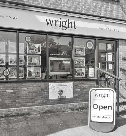 Wrights Estate Agency, Freshwater