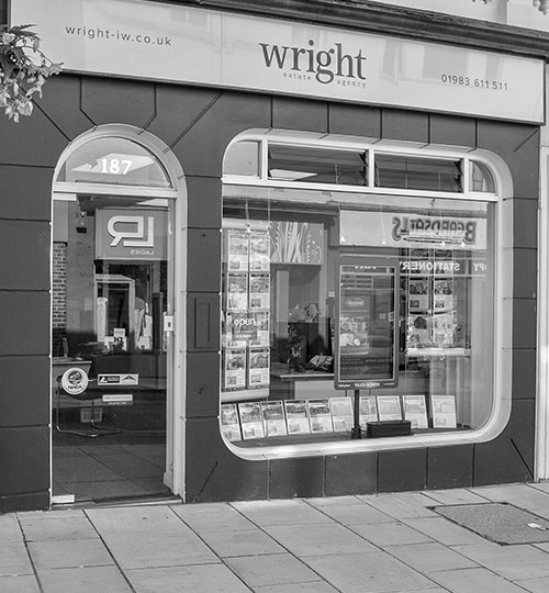 Wrights Estate Agency, Ryde