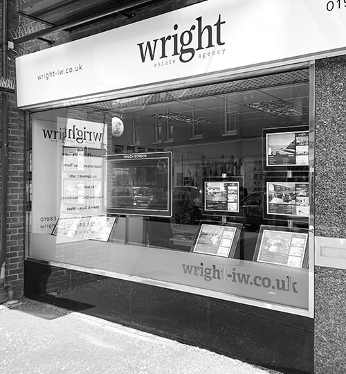 Wrights Estate Agency, Shanklin