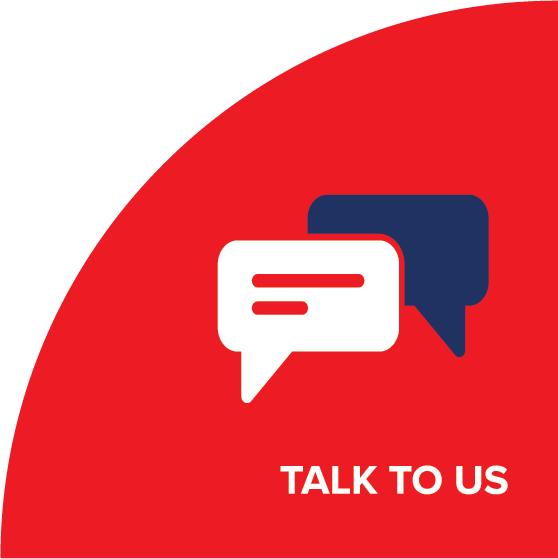 Talk to us - contact your local branch